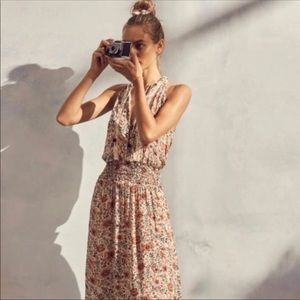 NWT Saylor Amina Dress, size large